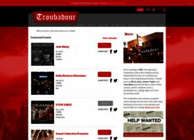 troubadour.com