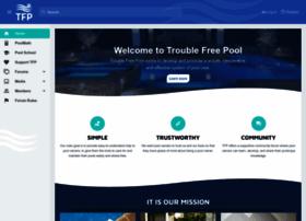 troublefreepool.com
