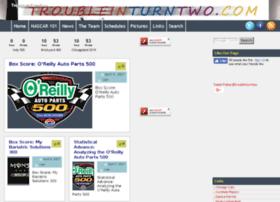 troubleinturntwo.com