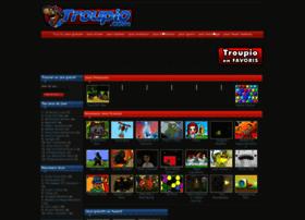 troupio.com