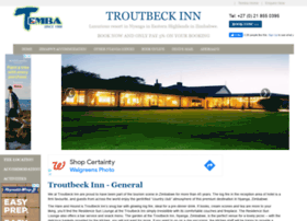 troutbeckinn.net