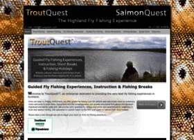 troutquest.com