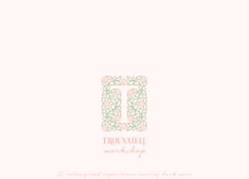 trouvailleworkshop.com