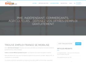 trouve-emploi-france.com