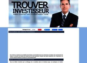 trouver-un-investisseur.com