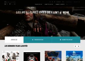 trouverunfilm.fr