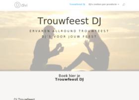 trouwfeest-dj.be