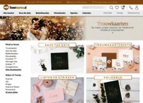 trouwkaarten.nl