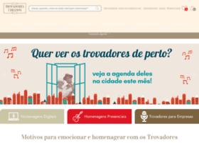 trovadores.com.br