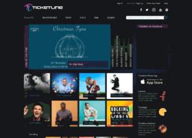 troxy.ticketline.co.uk