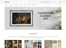troy-caperton.artistwebsites.com
