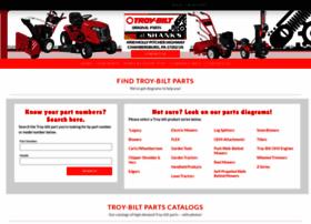 troybiltpartsonline.com