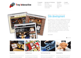 troyinteractivemetrics.com