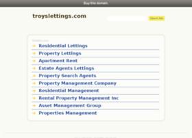 troyslettings.com