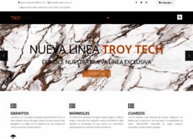 troystone.com.mx