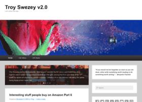 troyswezey.com