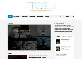 trozellidesign.com