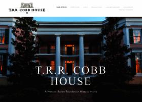 trrcobbhouse.org