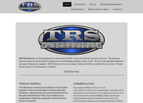 trsmechanical.com