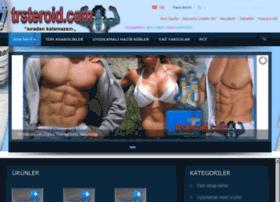 trsteroid.com
