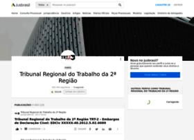 trt-2.jusbrasil.com.br