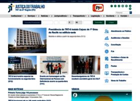 trt6.gov.br