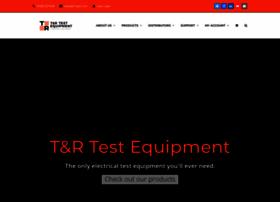 trtest.com