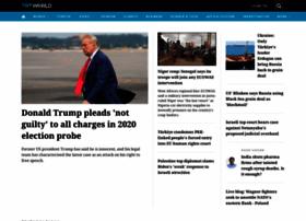 trtworld.com