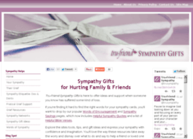tru-friend-sympathy-gifts.com
