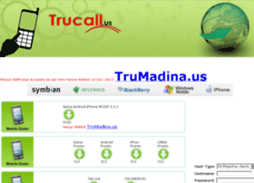 trucall.us