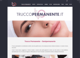truccopermanente.it