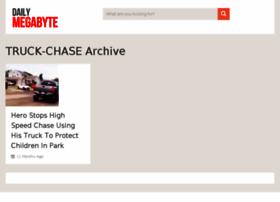 truck-chase.dailymegabyte.com