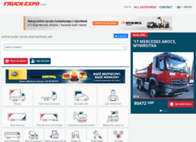 truck-expo.com