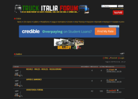 truck-italia-forum.com