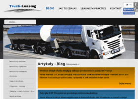 truck-leasing.pl