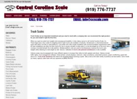 truck.centralcarolinascale.com