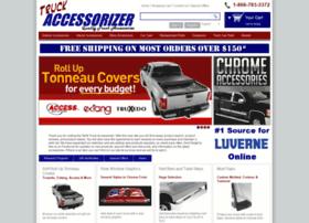 truckaccessorizer.com
