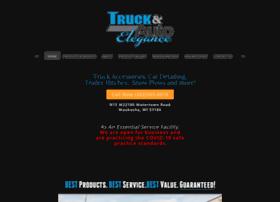 truckandautoelegance.com