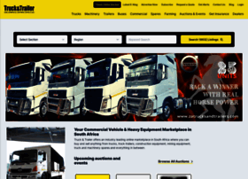truckandtrailer.co.za