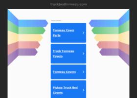 truckbedtonneau.com