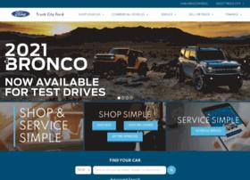 truckcityford.com