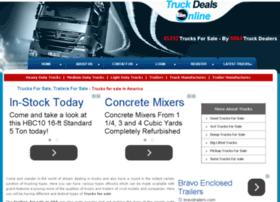 truckdealsonline.com