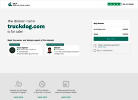 truckdog.com