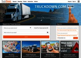 truckdown.com