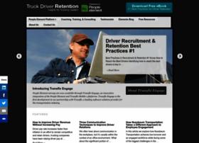 truckdriverretention.com