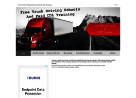 truckdriving-cdltraining.com