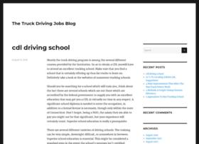 truckdrivingjobsblog.com