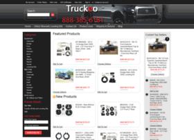 truckeo.com