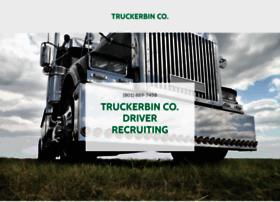 truckerbin.com