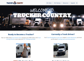truckercountry.com